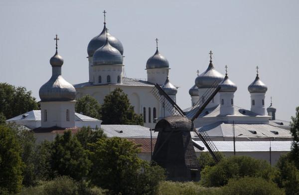 Yuriev Manastırı