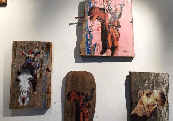 Zeinart Sanat Galerisi