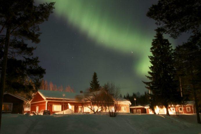 Active Lapland