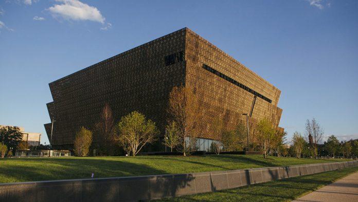 Afro-Amerikan Tarih Müzesi