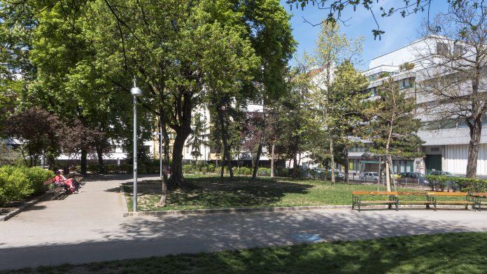 Al Rudof Parkı