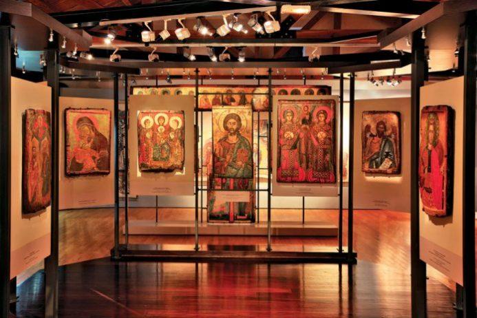 Antivouniotissa Müzesi