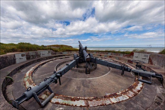 Atlantik Açık Hava Müzesi