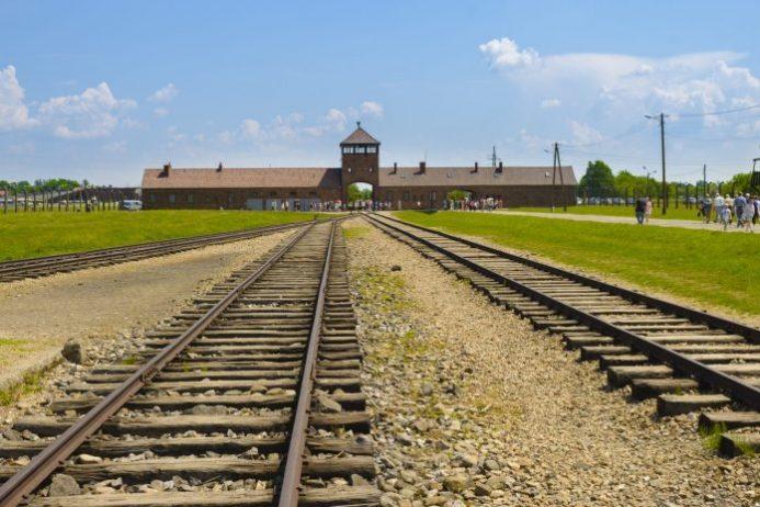 Auschwitz - Birkenau Toplama Kampları