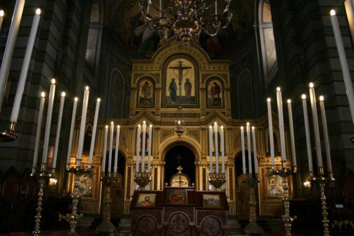 Aziz Spiridon Kilisesi