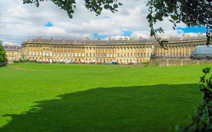 Bath Kraliyet Tiyatrosu