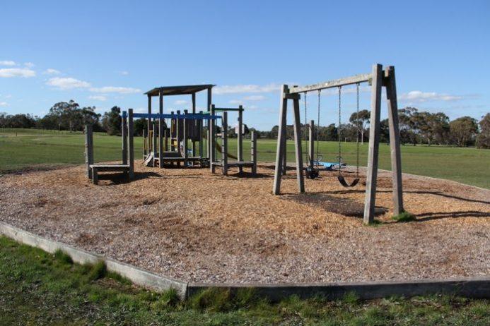 Baxter Park