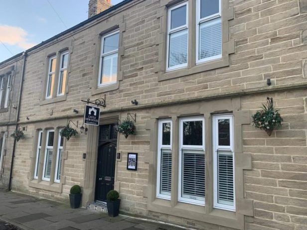 Bed And Breakfast Warkworth House