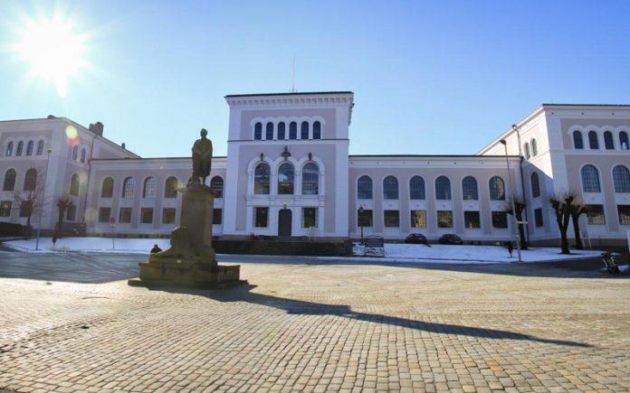 Bergen Üniversitesi Müzesi