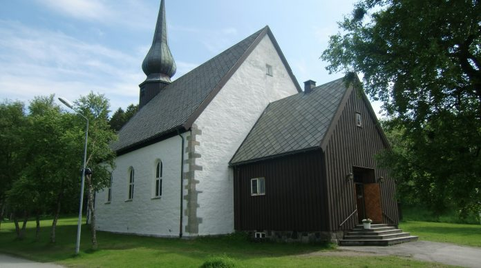 Bodin Kirke