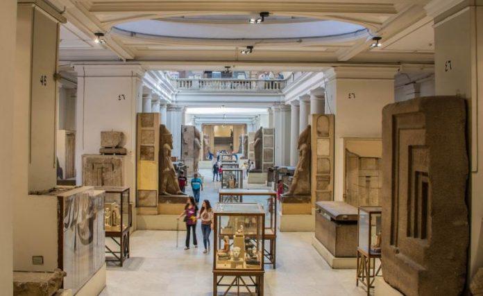 Bologna Arkeoloji Müzesi