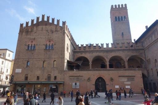 Bologna Tarihi Müzesi