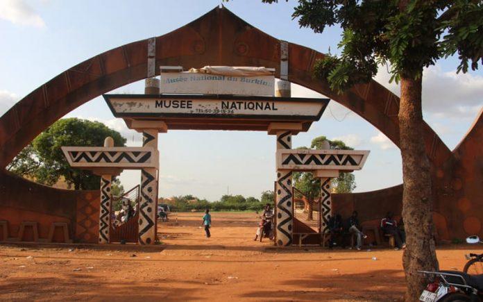 Burkina Faso Ulusal Müzesi