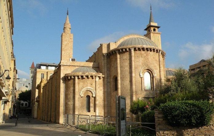 Büyük Al Omari Camii