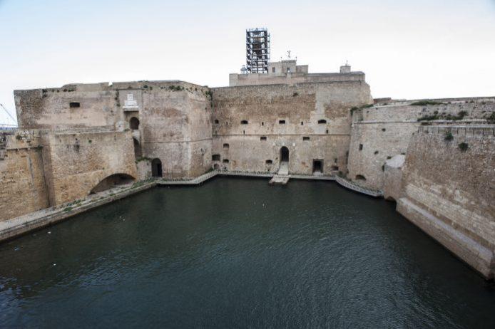 Castello Alfonsino di Brindisi