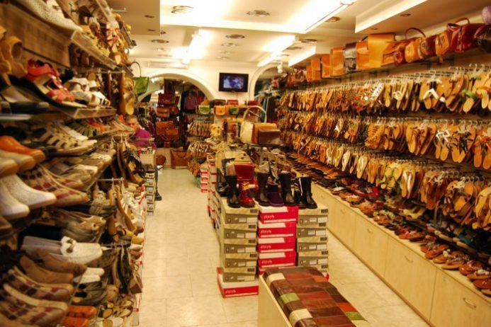 Corfu Sandals