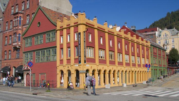 Det Hanseatic Müzesi