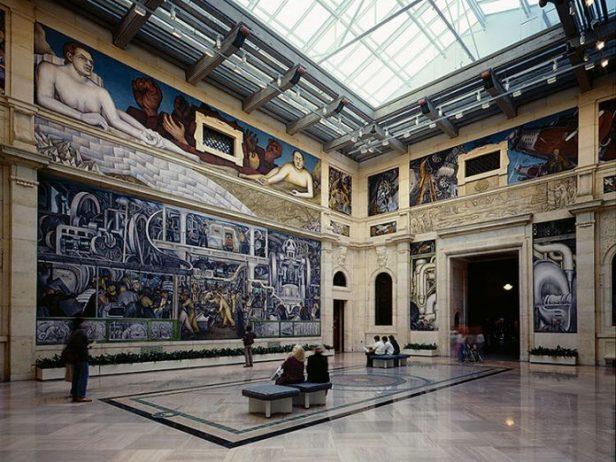 Detroit Sanat Müzesi