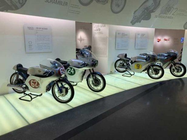 Ducati Müzesi