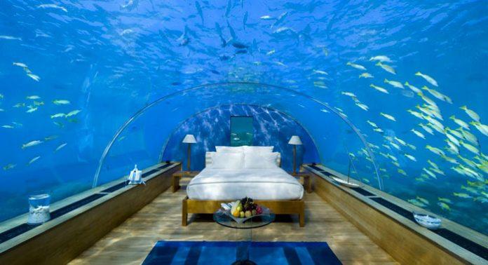 Fiji Poseidon Hotel