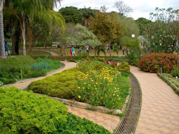 Fundaco Zoo-Botanica