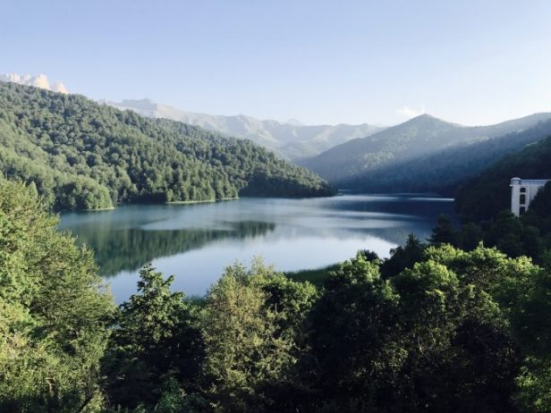 goygol gölü