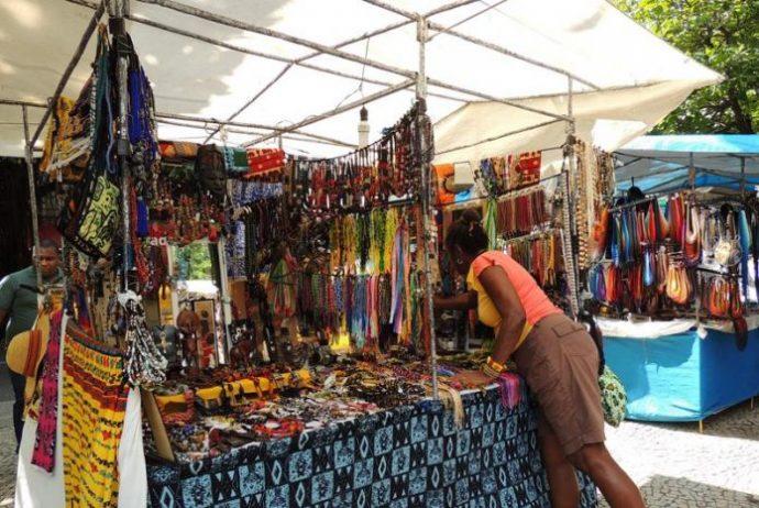 Hippie Fair