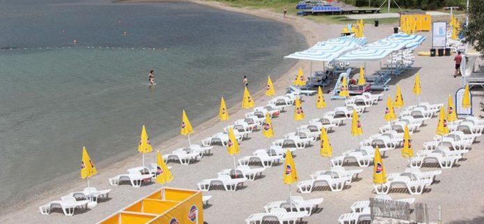Kalardovo Plajı