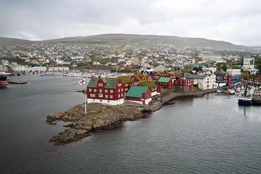 Kongernes Jelling - Vikinglerin Evi