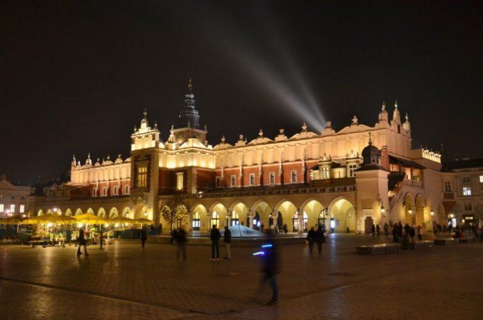 Kraków Cloth Hall