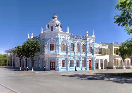 Krasnodar Bölge Sanat Müzesi