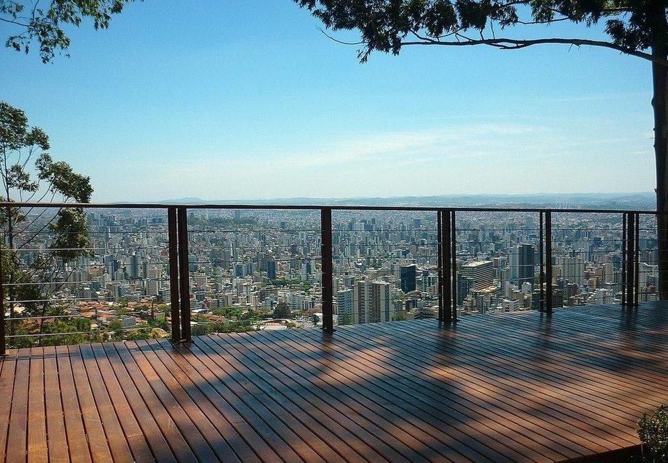 Belo Horizonte gezilecek yerler