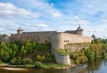 Narva Kalesi