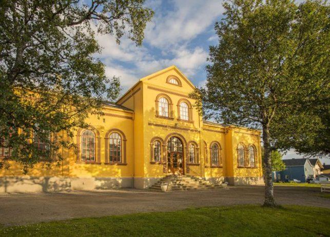 Nordlandmuseet