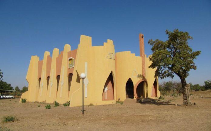 Ouagadougou Ulusal Müzik Müzesi