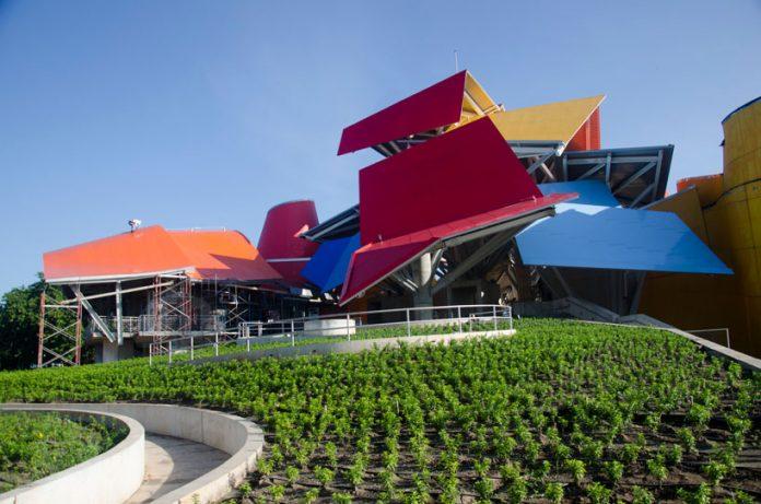 Panama Modern Sanat Müzesi