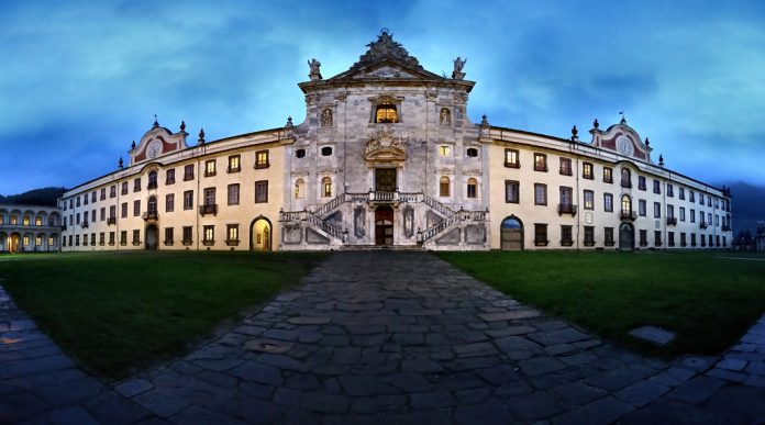 Pisa Charterhouse