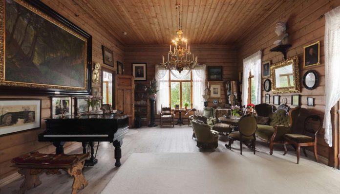 Troldhaugen Edvard Grieg Müzesi