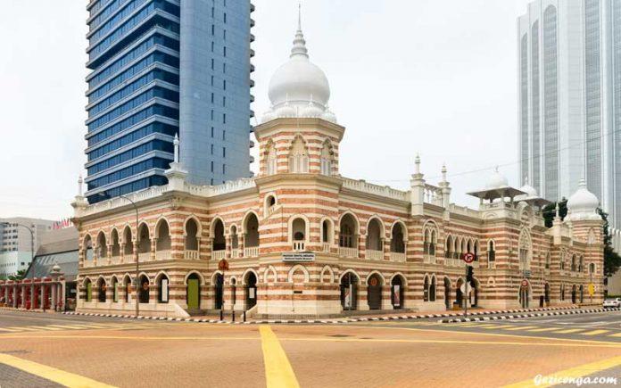 Ulusal Müze Kuala