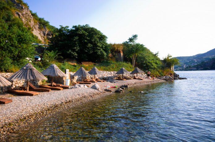 Verige Plajı