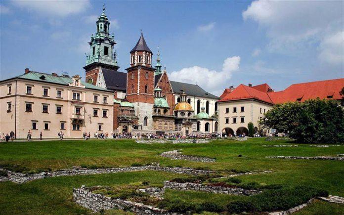 Wawel Katedrali