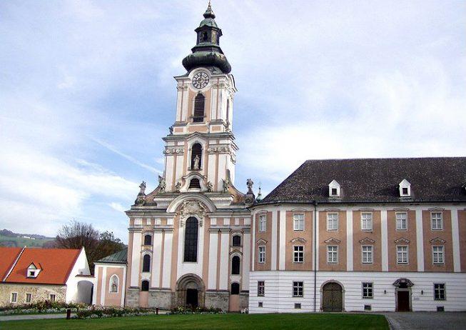 Wilhering Manastırı