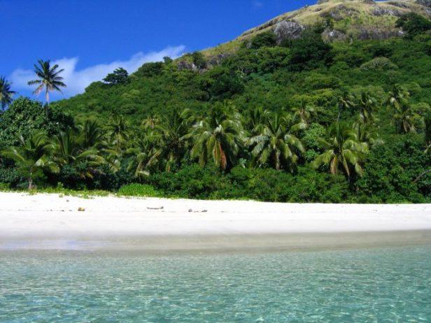 Yasawa Adaları