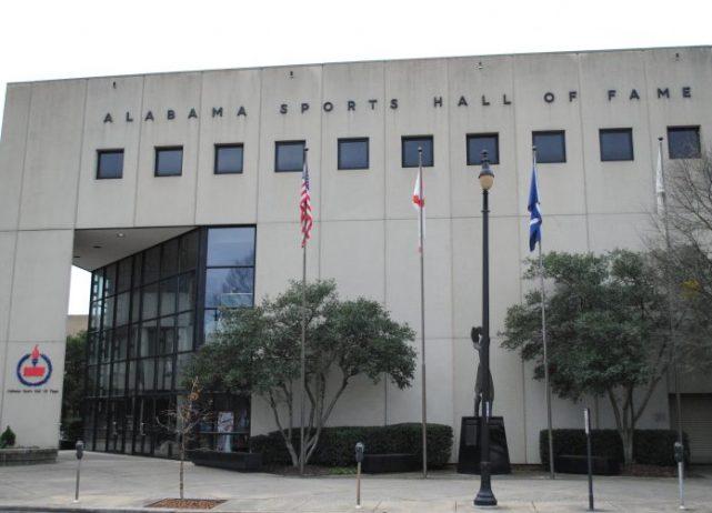 Alabama Sports Hall of Fame