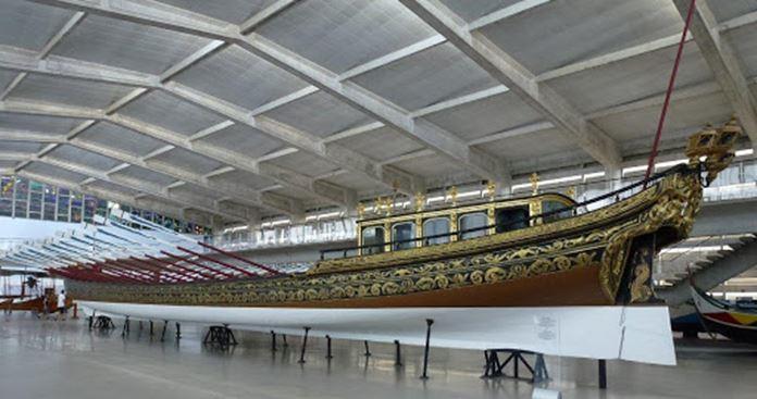 Almirante Denizcilik Müzesi