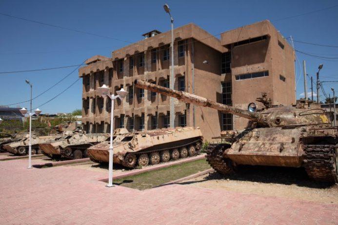 amna suraka museum