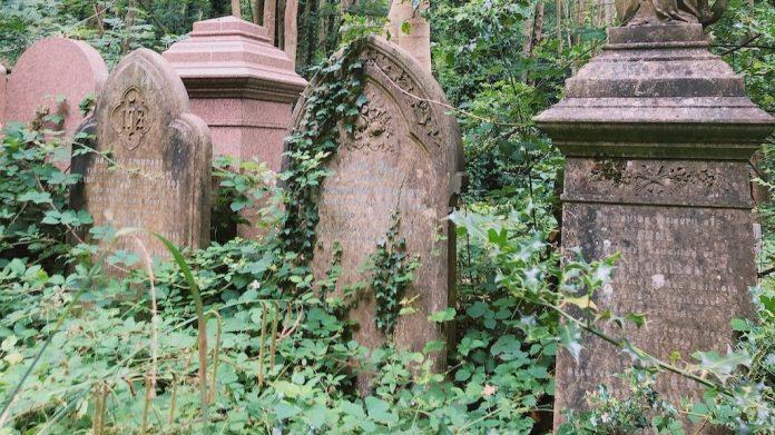 arnos vale mezarlığı