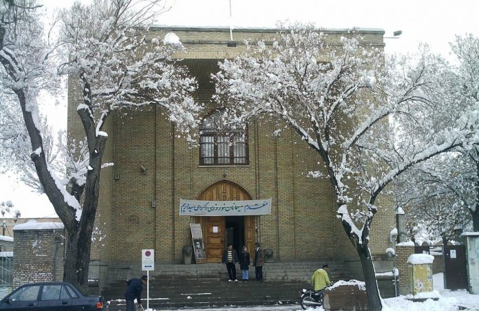 Azerbaycan Müzesi