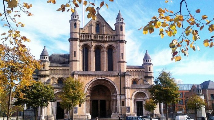aziz anne katedrali