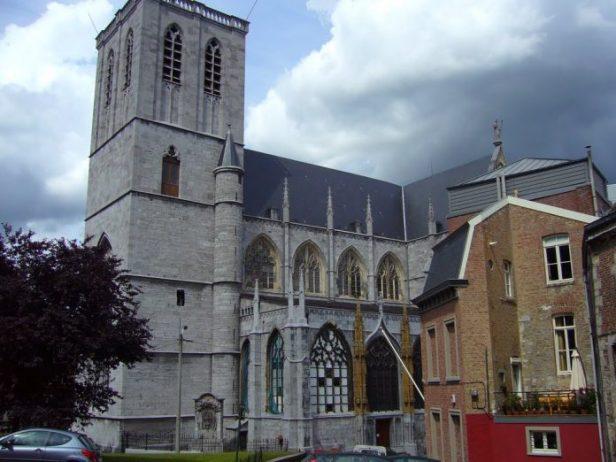 Aziz Martin Bazilikası